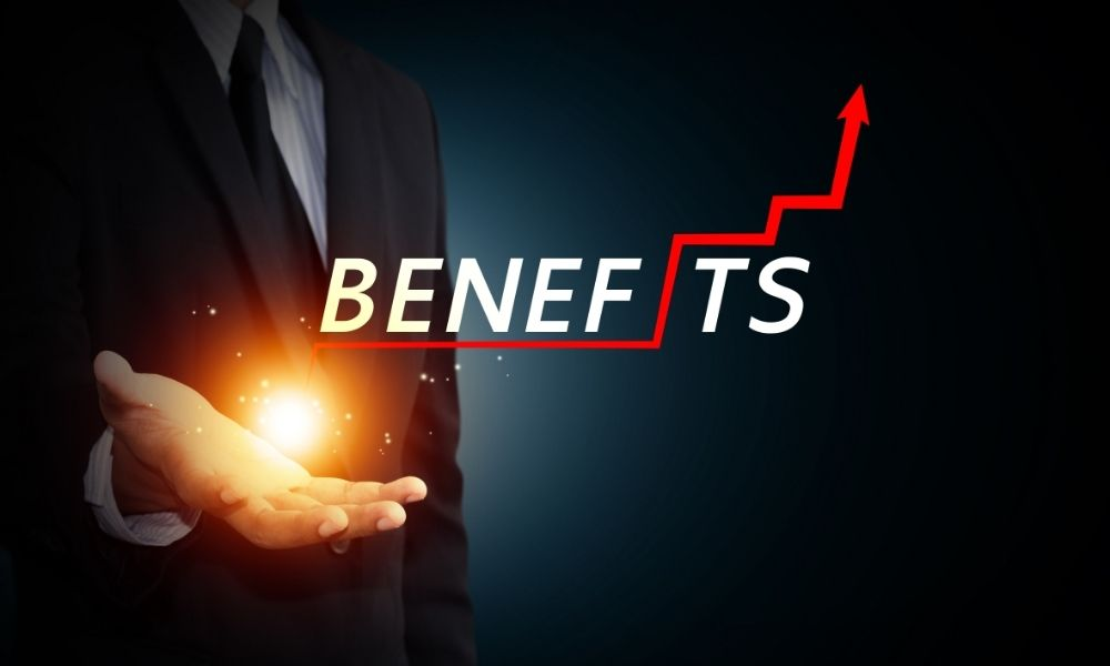 Accounting Book Keeping Benefits & Key Features