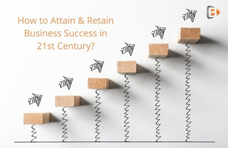 business success in 21st century