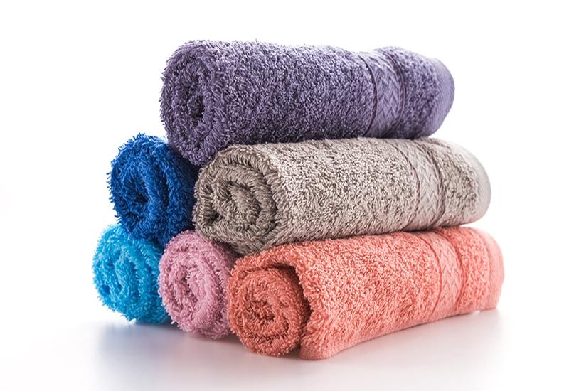 Home Textiles / Towels