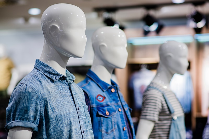 mannequins-clothing